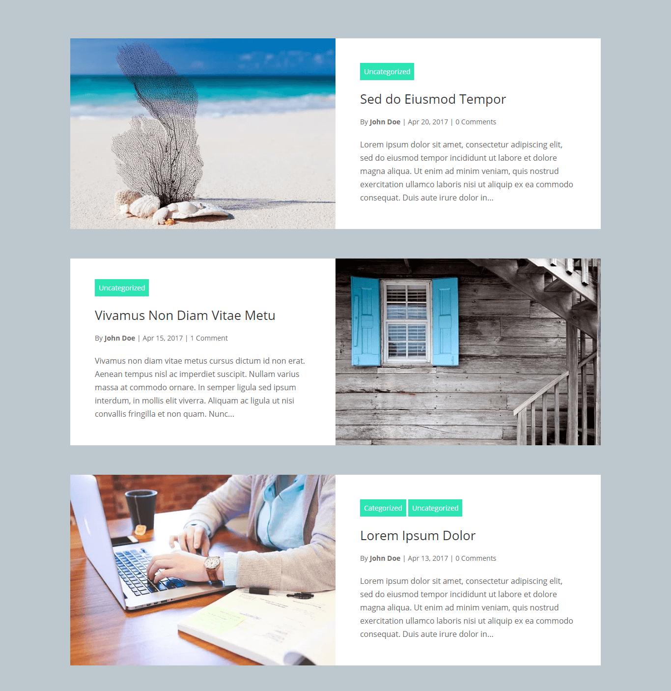 Blog: Divi Blog Layout Plugin For Creating