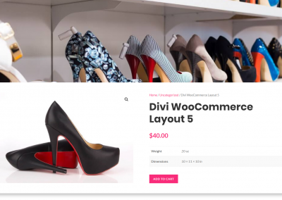 divi woocommerce product page-1