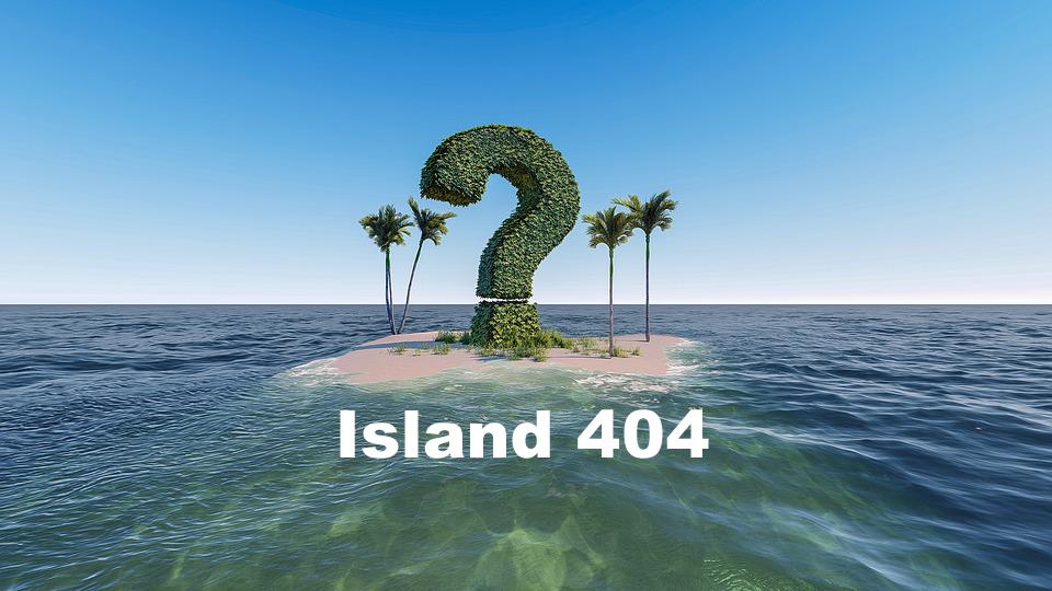 404 error page divi