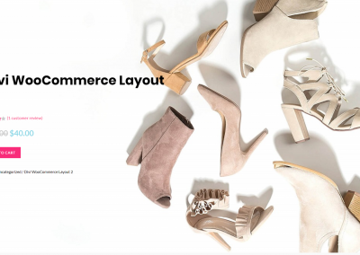 divi woocommerce single product page-1