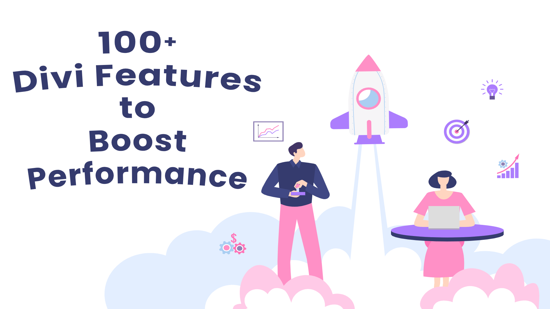 100+ Divi Features to Website Performance