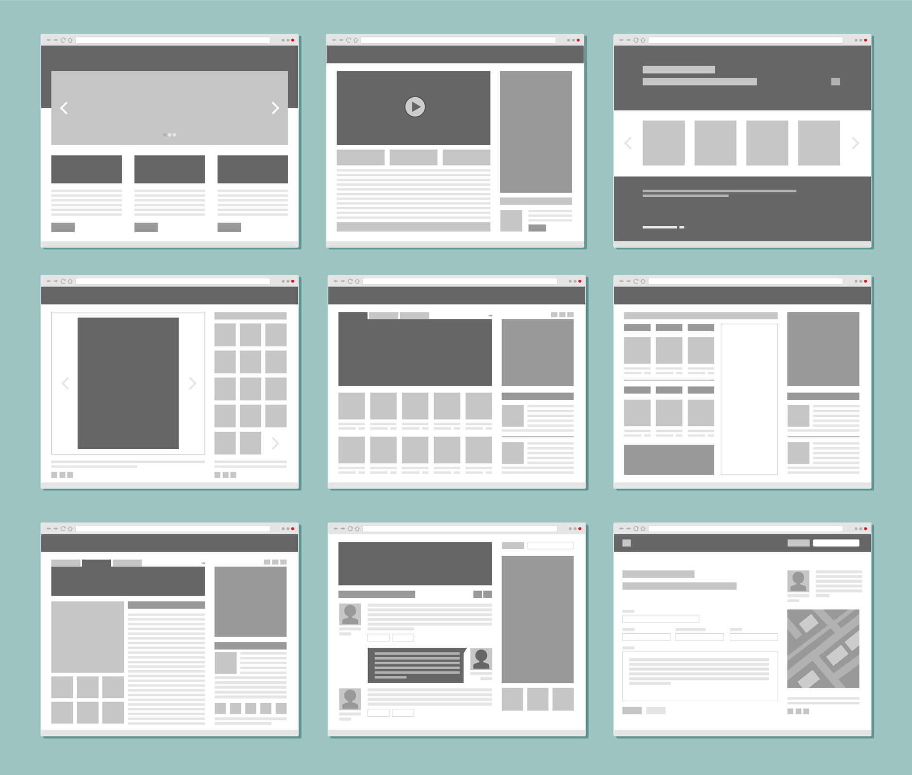 10 amazing Divi blog layouts you'll love to have
