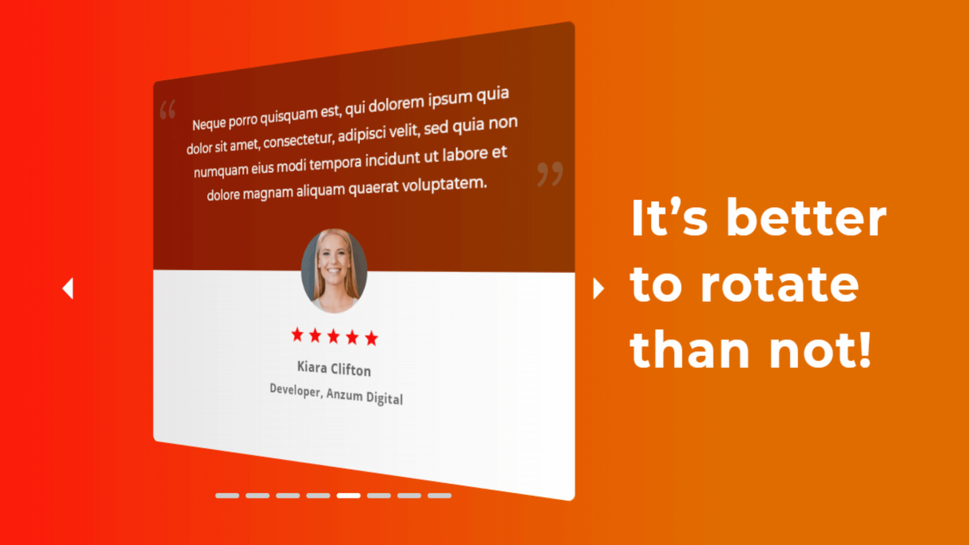 Divi testimonial slider plugin testimonial extended with design examples