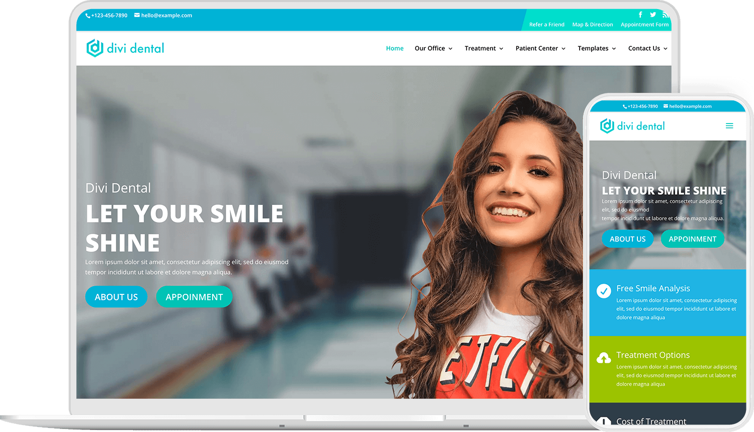 Divi Dental