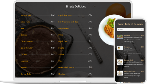 Divi Restro Menu is a restaurant menu plugin for Divi
