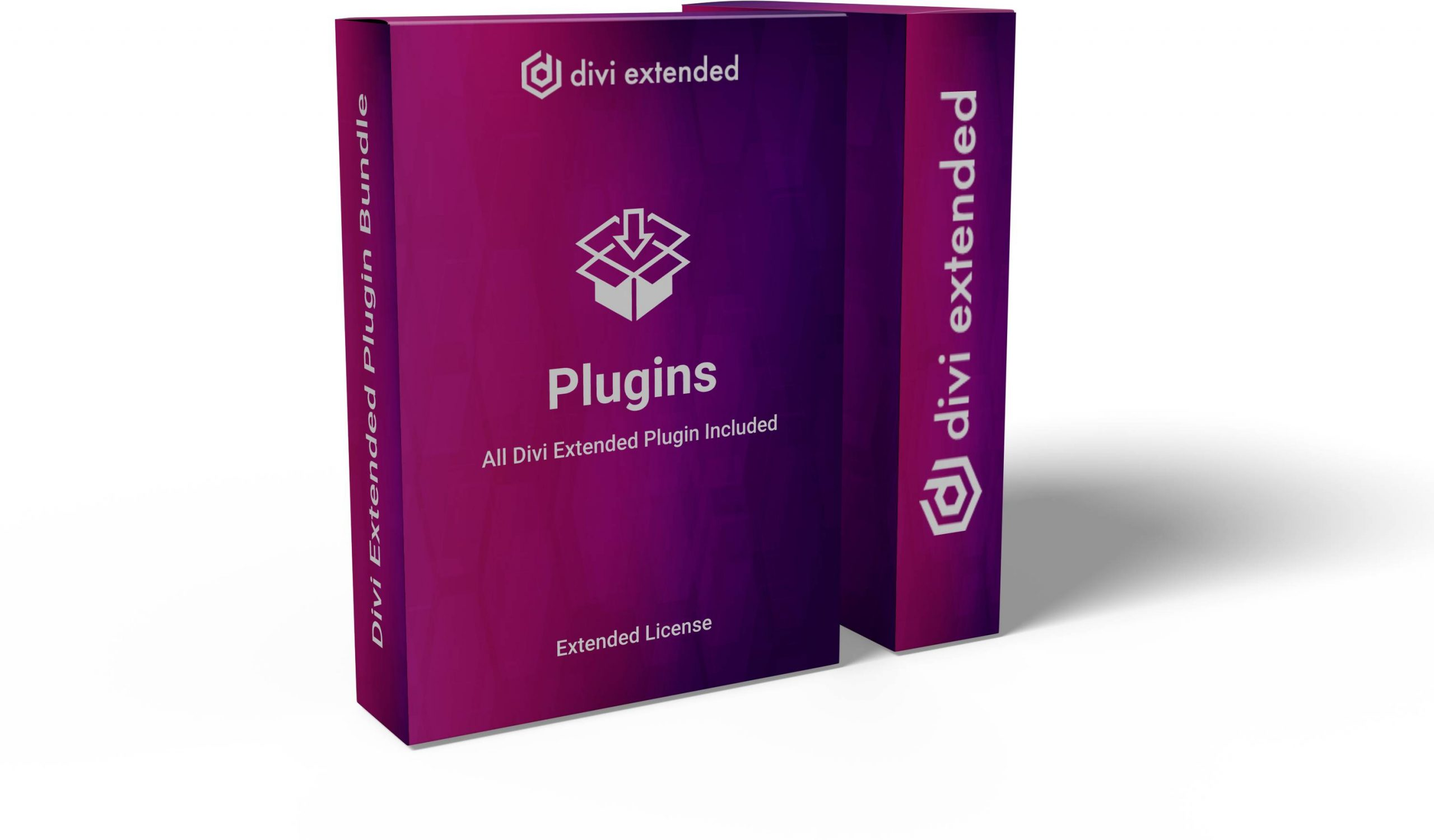 Join Divi Extended membership to get access to all plugins