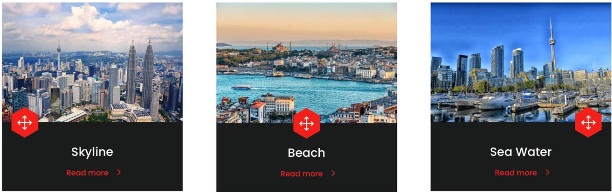 I Love WordPress image card divi plus imgdm 2
