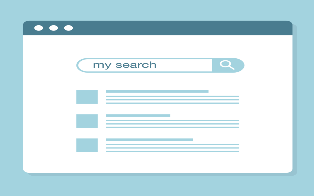 Divi Ajax Search: For better & faster search results