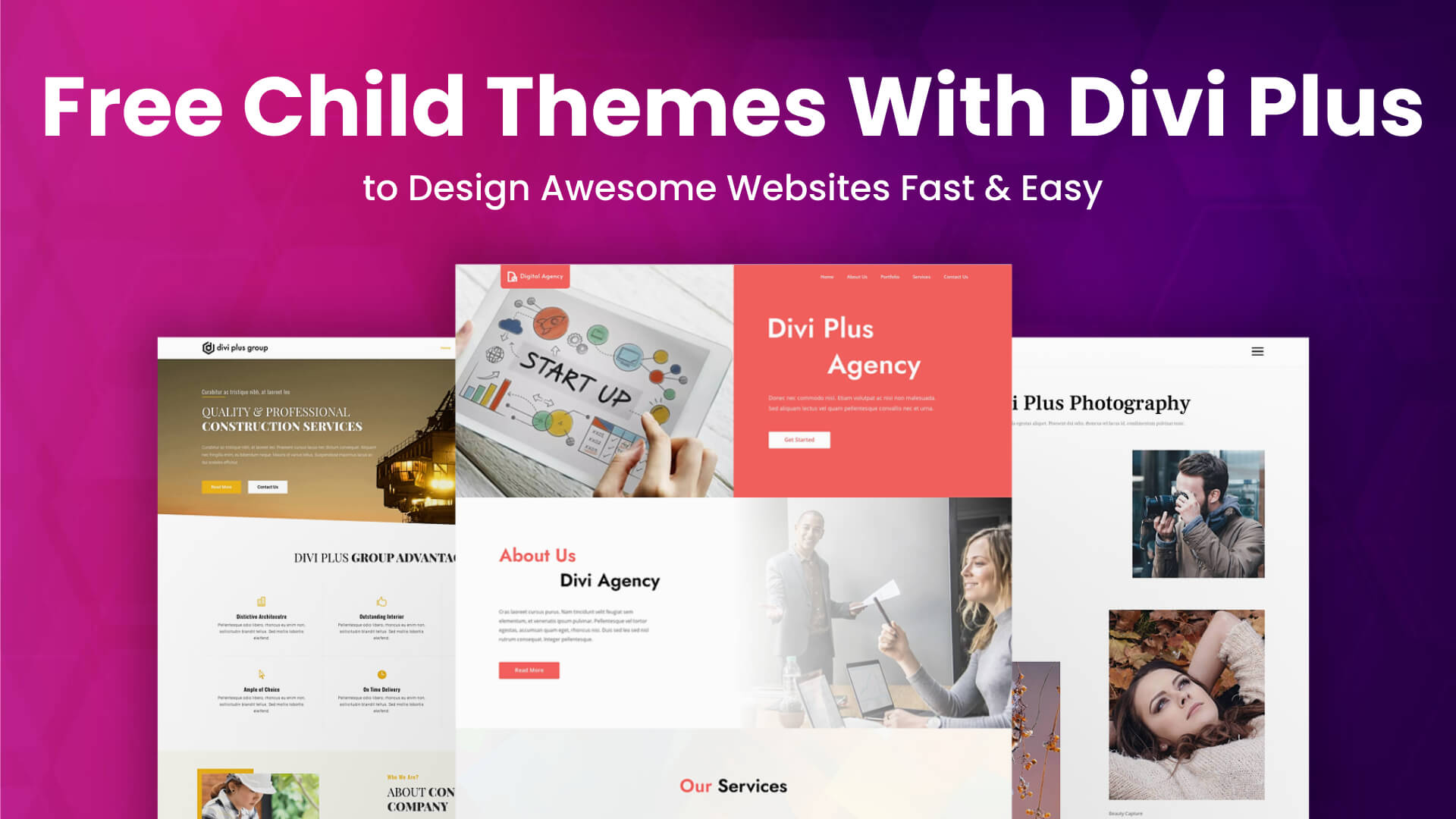 divi child themes