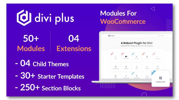 Divi Plus Latest Release Divi Marketplace
