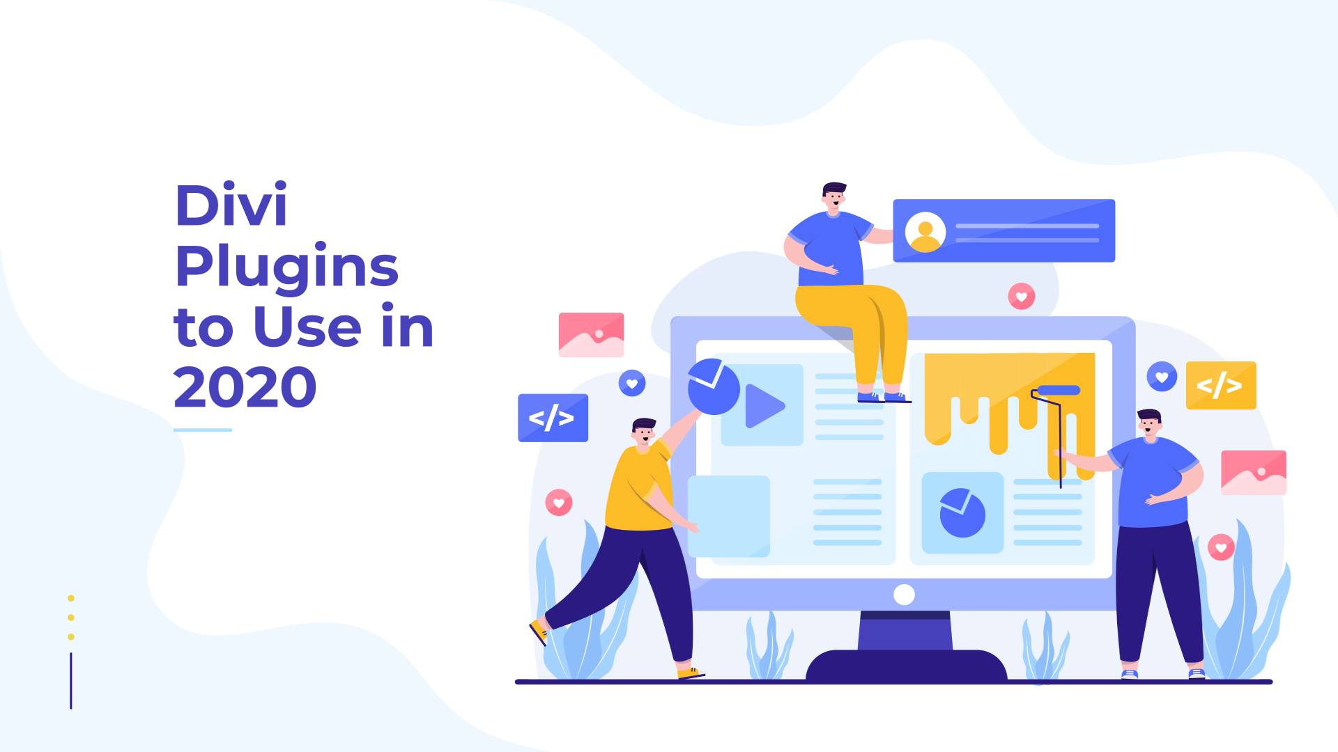 Free and premium Divi plugins to use