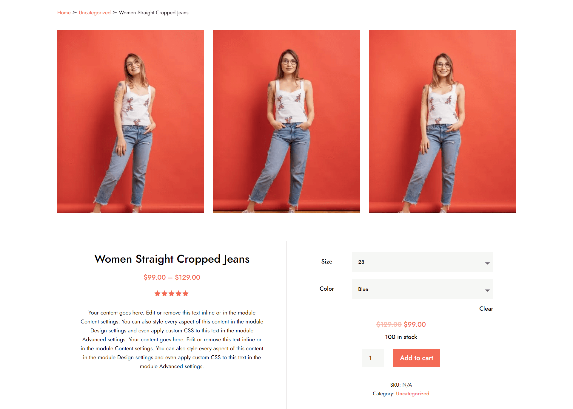 Create divi WooCommerce product page with ease