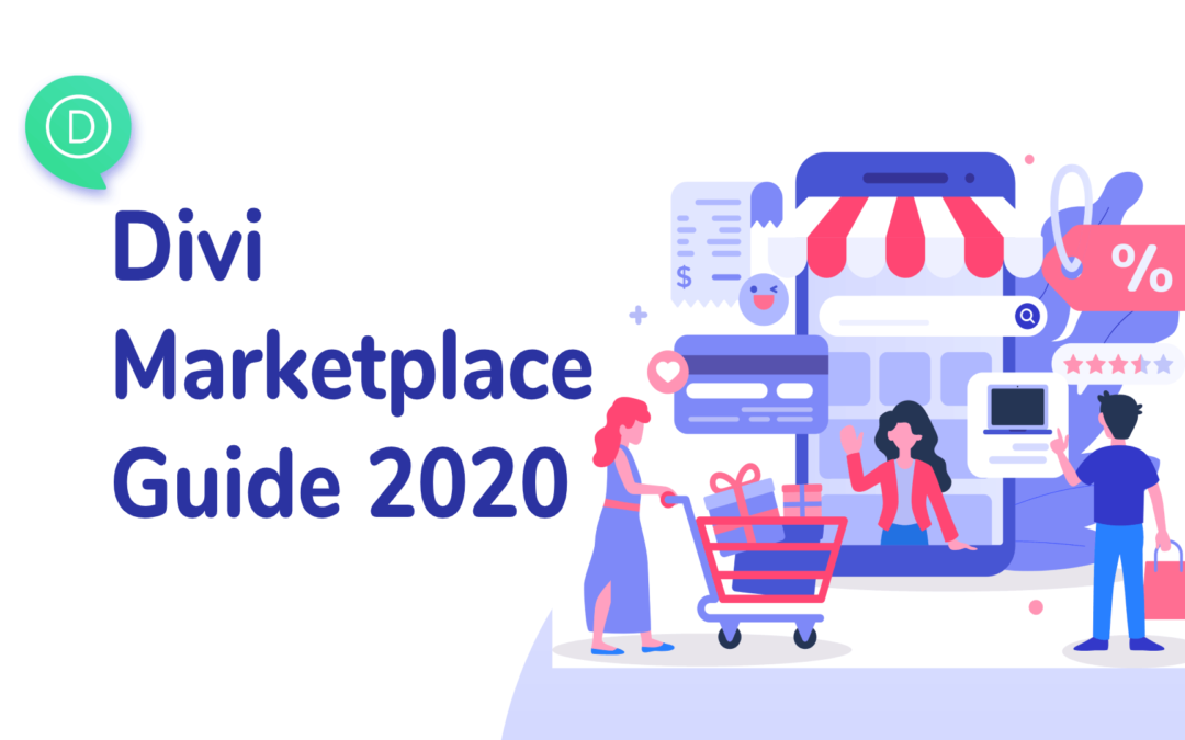 Divi Marketplace Guide: Plugins, Child Themes & Layouts