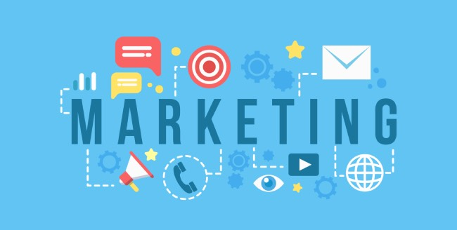 Marketing skills required to run a web design business