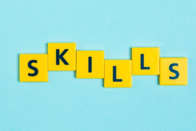 Skills of need for web designing