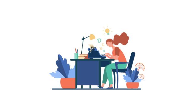 Content creation to improve Divi SEO